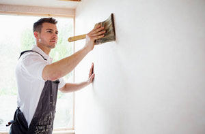 Painter and Decorator Services St Neots