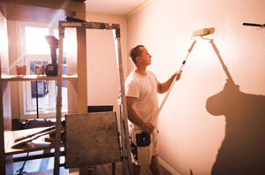 Painter and Decorator Services Berkhamsted