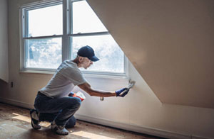 Painter and Decorator Services Workington