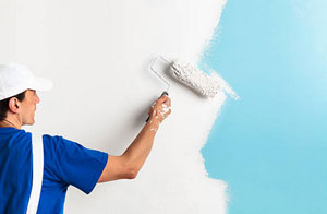 Painter and Decorator Chorley Lancashire (PR7)