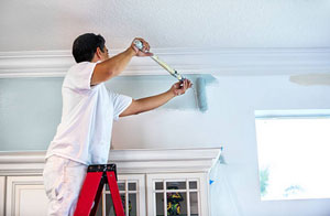 Painter and Decorator Whitefield Greater Manchester (M45)