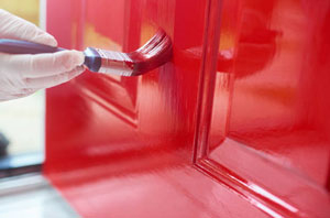 Painting and Decorating Bolton UK