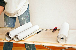 Wallpapering Workington (01900)
